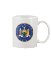 Great Seal of the State of New York Mug thumbnail
