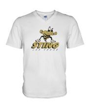 Las Vegas Sting V-Neck T-Shirt thumbnail
