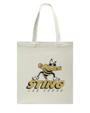 Las Vegas Sting Tote Bag thumbnail