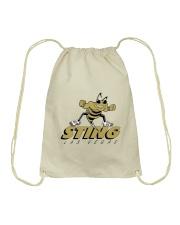 Las Vegas Sting Drawstring Bag thumbnail