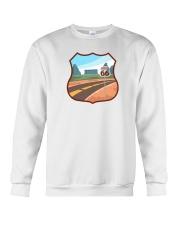 Route 66 Crewneck Sweatshirt thumbnail