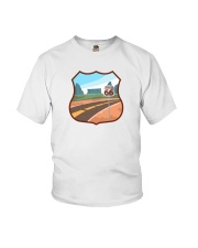 Route 66 Youth T-Shirt thumbnail