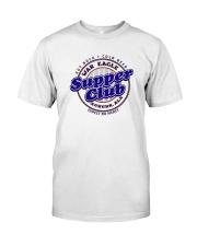 War Eagle Supper Club - Auburn Alabama Premium Fit Mens Tee thumbnail