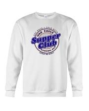 War Eagle Supper Club - Auburn Alabama Crewneck Sweatshirt thumbnail