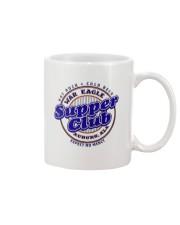 War Eagle Supper Club - Auburn Alabama Mug thumbnail
