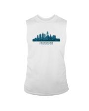 The Philadelphia Skyline Sleeveless Tee thumbnail