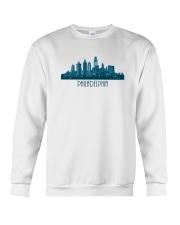 The Philadelphia Skyline Crewneck Sweatshirt thumbnail