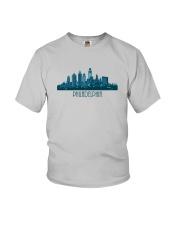 The Philadelphia Skyline Youth T-Shirt thumbnail