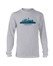 The Philadelphia Skyline Long Sleeve Tee thumbnail