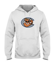 Columbus RedStixx Hooded Sweatshirt thumbnail