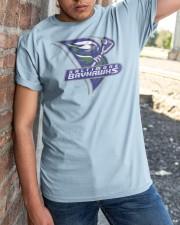 Baltimore Bayhawks Classic T-Shirt apparel-classic-tshirt-lifestyle-27