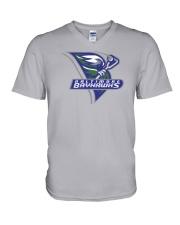 Baltimore Bayhawks V-Neck T-Shirt thumbnail