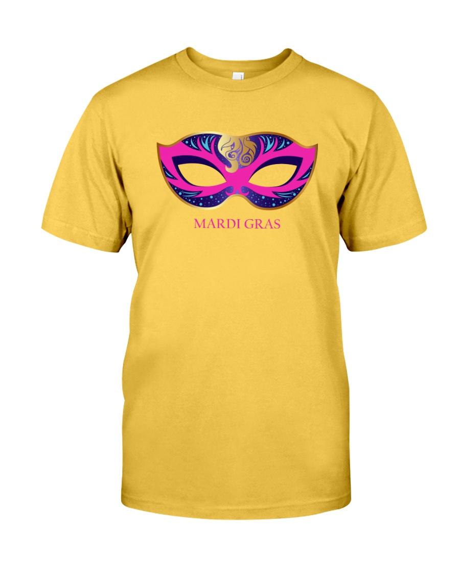 New Orleans - Mardi Gras Classic T-Shirt