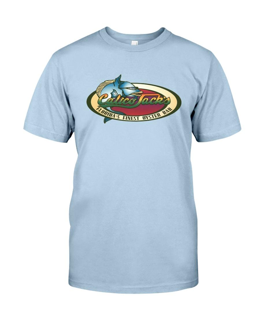 Calico Jack's - Gainesville Florida Classic T-Shirt