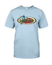 Calico Jack's - Gainesville Florida Classic T-Shirt front