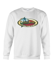 Calico Jack's - Gainesville Florida Crewneck Sweatshirt thumbnail