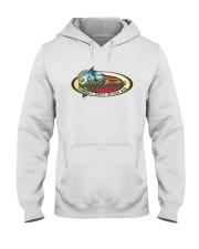 Calico Jack's - Gainesville Florida Hooded Sweatshirt thumbnail