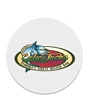 Calico Jack's - Gainesville Florida Circle Coaster thumbnail