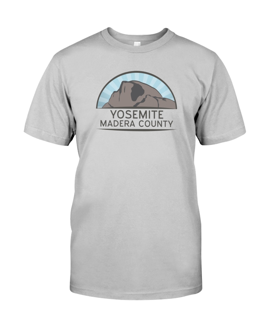 Madera County - California Classic T-Shirt