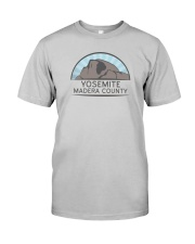 Madera County - California Classic T-Shirt front