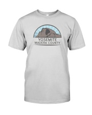 Madera County - California Premium Fit Mens Tee thumbnail