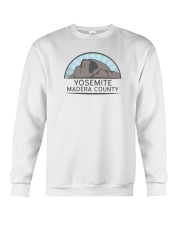 Madera County - California Crewneck Sweatshirt thumbnail