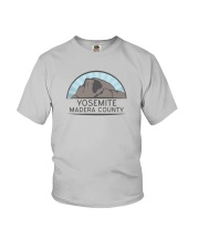 Madera County - California Youth T-Shirt thumbnail