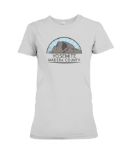 Madera County - California Premium Fit Ladies Tee thumbnail