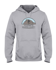 Madera County - California Hooded Sweatshirt thumbnail