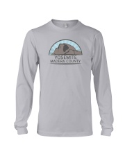 Madera County - California Long Sleeve Tee thumbnail