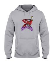 Bossier-Shreveport Mudbugs Hooded Sweatshirt thumbnail