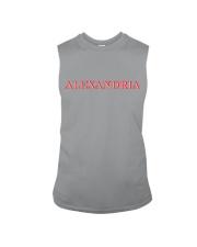 Alexandria - Virginia Sleeveless Tee thumbnail