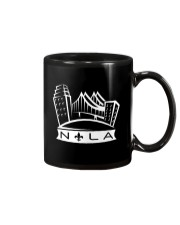 The New Orleans Skyline Mug thumbnail