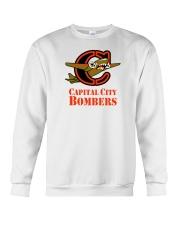 Capital City Bombers Crewneck Sweatshirt thumbnail
