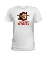 Capital City Bombers Ladies T-Shirt thumbnail