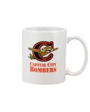 Capital City Bombers Mug thumbnail