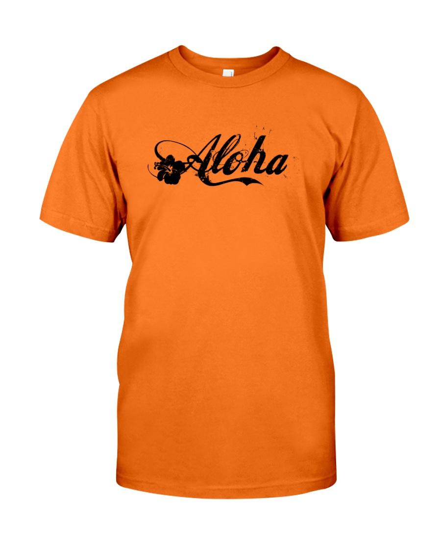 Aloha Classic T-Shirt