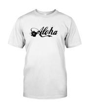 Aloha Premium Fit Mens Tee thumbnail