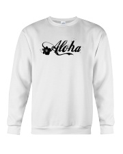 Aloha Crewneck Sweatshirt thumbnail