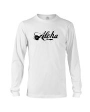 Aloha Long Sleeve Tee thumbnail