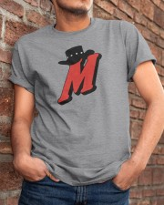 High Desert Mavericks Classic T-Shirt apparel-classic-tshirt-lifestyle-26