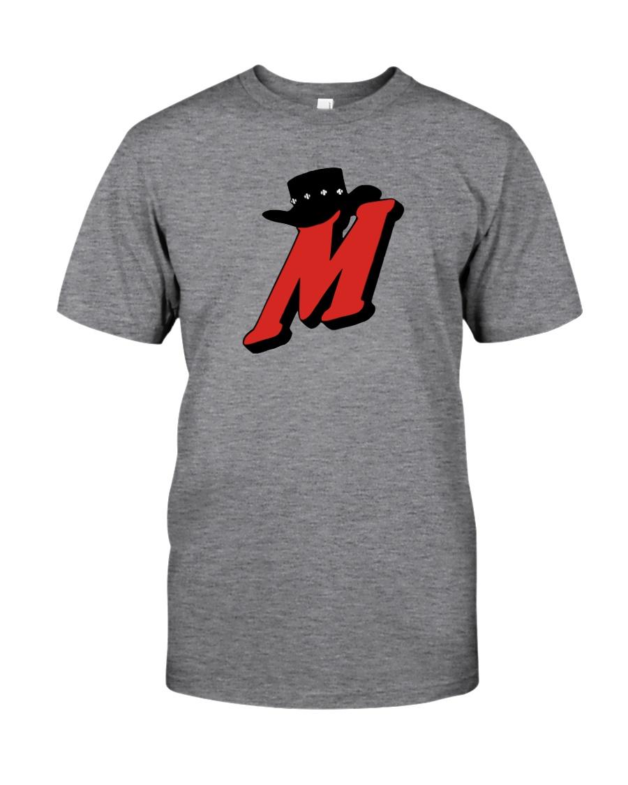 High Desert Mavericks Classic T-Shirt