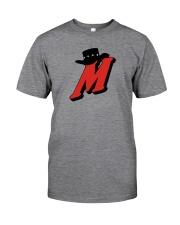 High Desert Mavericks Classic T-Shirt front