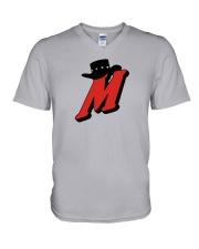 High Desert Mavericks V-Neck T-Shirt thumbnail