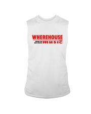 Wherehouse Music Sleeveless Tee thumbnail