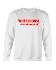 Wherehouse Music Crewneck Sweatshirt thumbnail