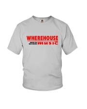 Wherehouse Music Youth T-Shirt tile