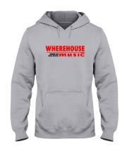 Wherehouse Music Hooded Sweatshirt thumbnail