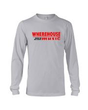 Wherehouse Music Long Sleeve Tee thumbnail
