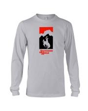 Jackson Hole - Wyoming Long Sleeve Tee thumbnail